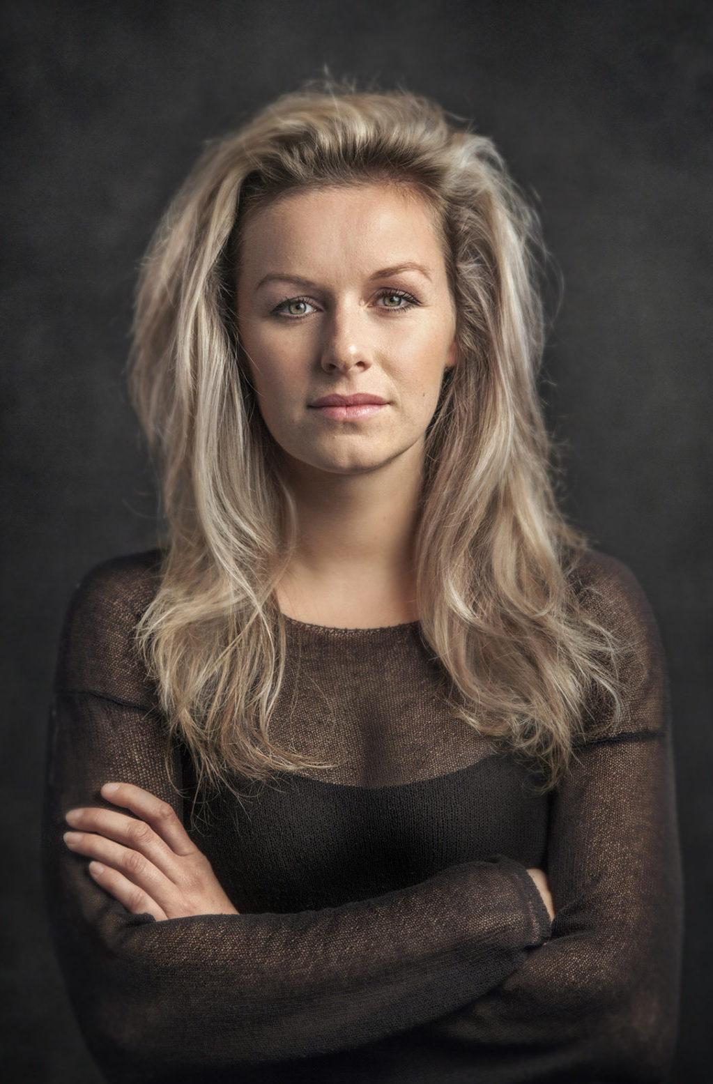 Ilse van Gelder